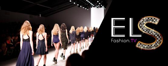 Watch now ELS Fashion TV